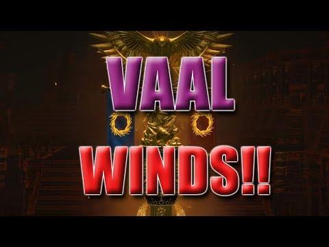 Vaal Winds is pretty good!