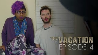 The Vacation: Episode 4 | The Laundry Room