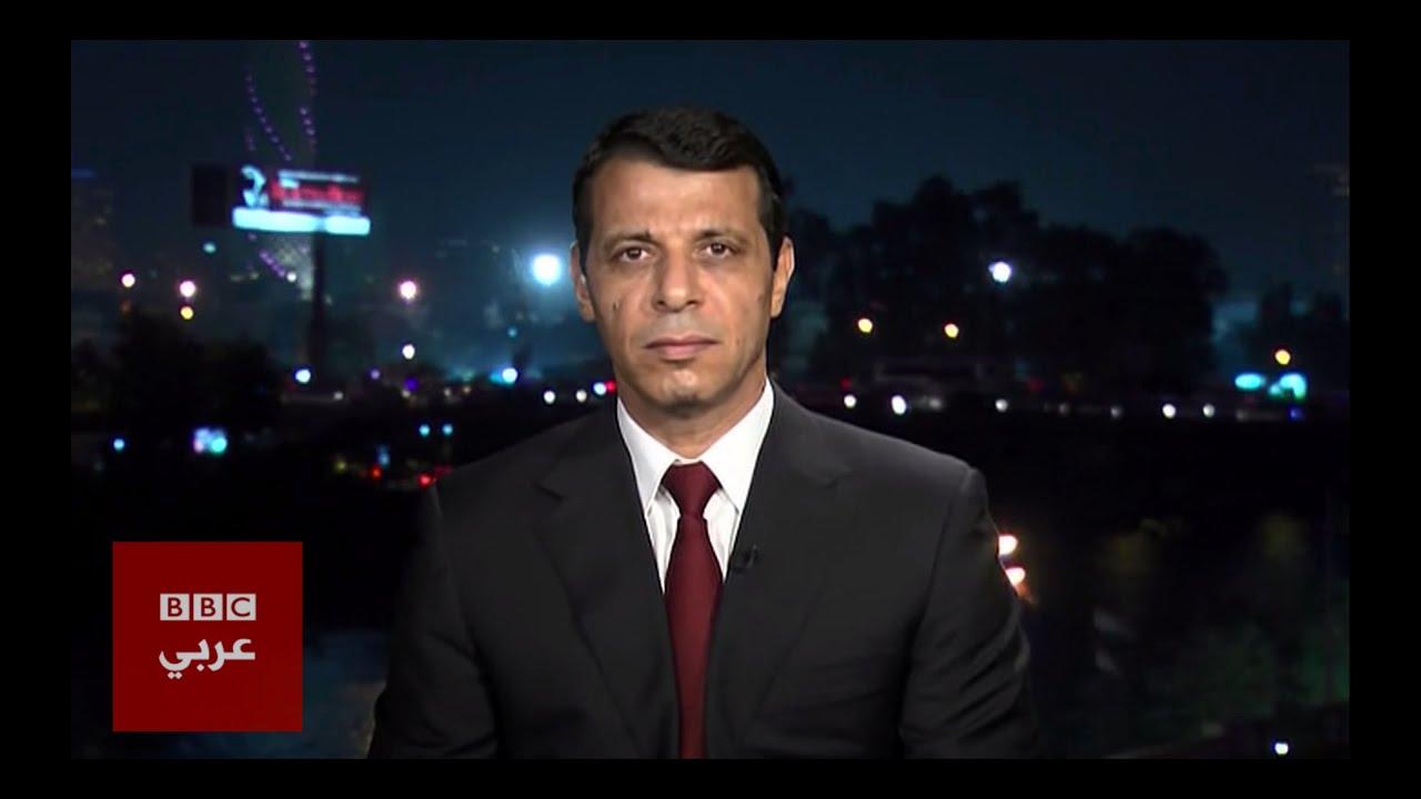 محمد دحلان عضو المجلس التشريعي الفلسطيني في بلا قيود