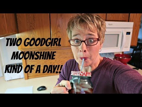 Large Family Grocery Haul Prep | Two Good Girl Moonshine Kind of A Day | THM