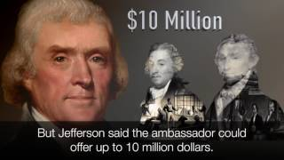 The Making of a Nation: Louisiana Purchase
