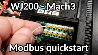 Mach3 Modbus TCP/IP - PakVim net HD Vdieos Portal