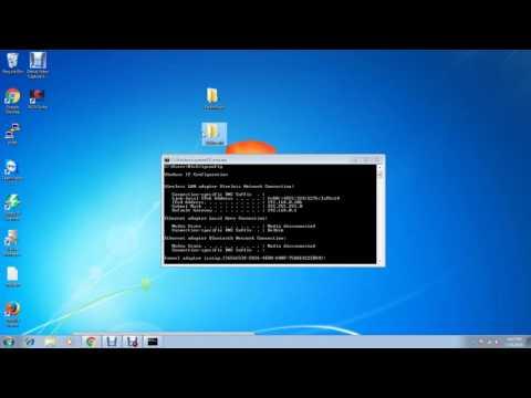 Broadstar Nick : How to Add PPPOE Login to Belkin Router [older models] (PC)