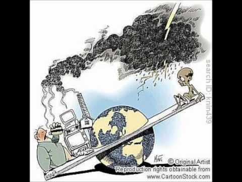 Climate change presentation