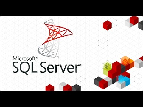 How to Create MS SQL Server Database in Visual Studio 2010 | By Parth Joshi