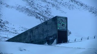 This Arctic Doomsday Bunker Holds The Keys To Survival: Seeds