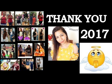 Fat to Fab Suman SunShine Weight Loss Success Stories & Clients Review 2017 | Happy New Year 2018