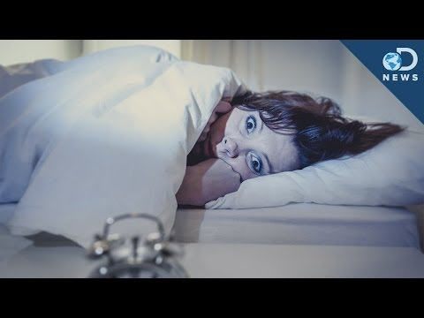 Can Certain Foods Cause Nightmares?