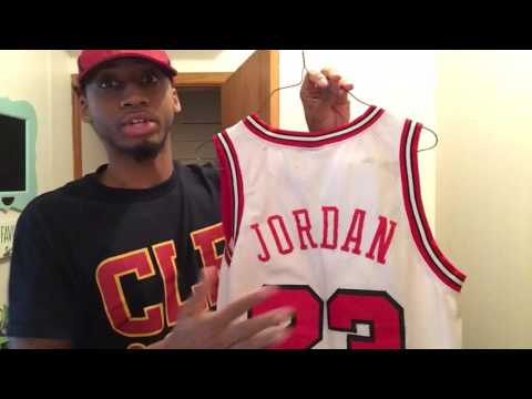 Remove stains from a jersey @Q_iLL