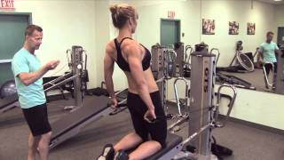 Download Executive Lifestyles Vancouver: Gravity Workout - Back Exercises