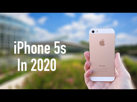 Apple iPhone 5s Review in 2017 - Is it Worth it? iOS 10