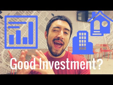 Is Real Estate Crowdfunding a Good Investment?