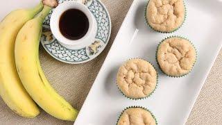 Chocolate Chip Zucchini Bread Muffin Recipe - Laura Vitale