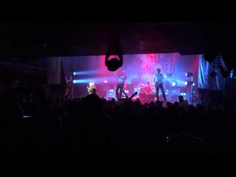 August Burns Red (ABR) -