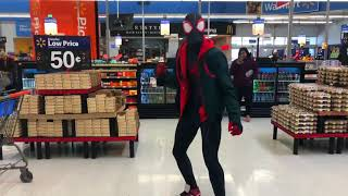 Download Post Malone, Swae Lee - Sunflower (Spider-Man Into the Spider-Verse) (Official Dance ) Video