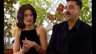 Rendezvous with Simi Garewal -  Kamal & Sarika Part-1