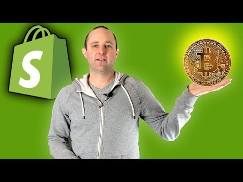 """Your Shopify Store Is Failing Because of """"Bitcoin Mania"""" 😱"""