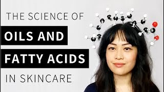 Skincare Oils and Free Fatty Acids: The Science | Lab Muffin Beauty Science