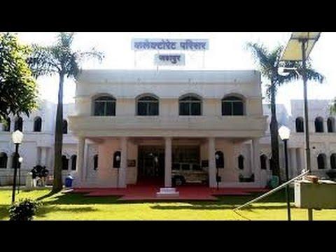 Cashless Jashpur, Digital Jashpur, Smart Jashpur