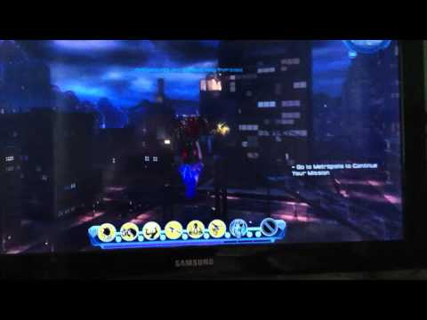 DCUO: Dresden 7 Boots Collectibles Locations Pt 2