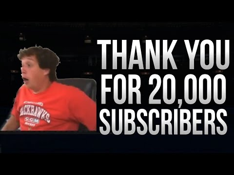 Thank You for 20,000 Subscribers! (Best of DontBeSaad20)