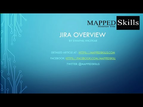 Jira Overview