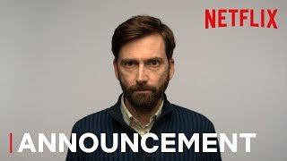 Criminal   Cast Announcement   Netflix