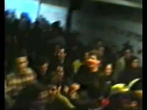ΒΑΝΔΑΛΟΥΠ-LIVE ΣΤΟ ΣΤΕΚΙ ΙΑΤΡΙΚΗΣ 1998