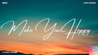 Make You Happy (Piano Cover | ピアノ) | NiziU (Nizi Project)