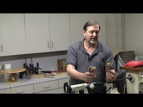 Inside Out Woodturning