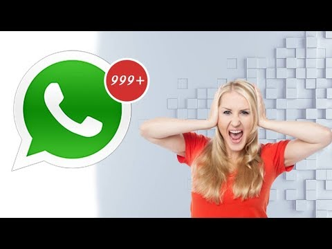 Whatsapp Group notification setting, how to stop Whatsapp Groups ting ting without leaving  Groups