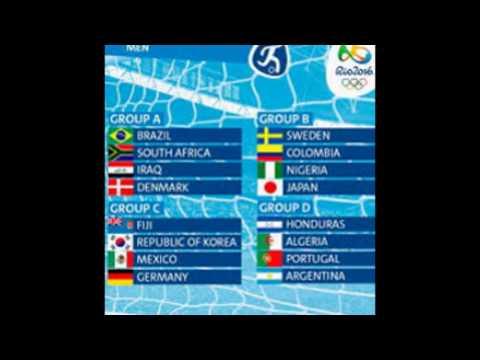 Rio 2016 Olympics - Olympic Tickets, Sports
