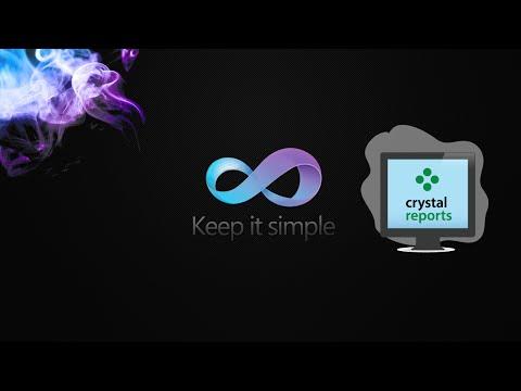 Instalación de Crystal Reports en Visual Studio 2013