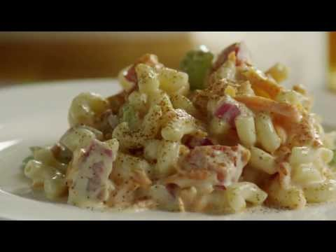 How to Make Macaroni Salad | Salad Recipe | Allrecipes.com