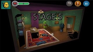 Doors & Rooms 3 Chapter 1 Stage 8 Walkthrough - D&R 3   Music Jinni