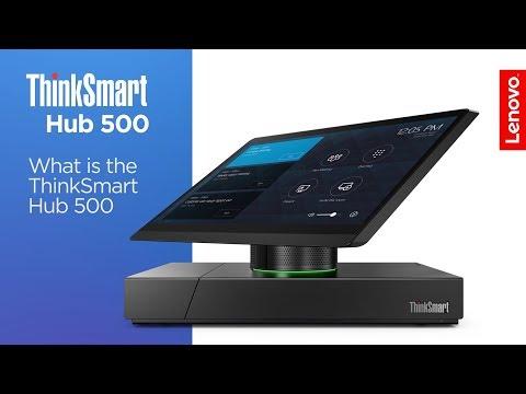 What Is the ThinkSmart Hub 500