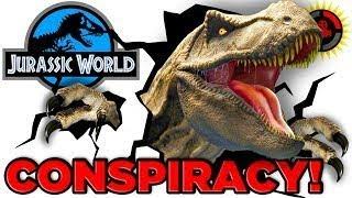 Download Film Theory: Jurassic World Was An INSIDE JOB! (Jurassic World) Video