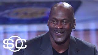 Michael Jordan targeting former Lakers GM for Hornets front-office job   SportsCenter   ESPN