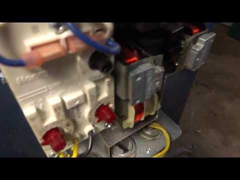 oil boiler with main control issues
