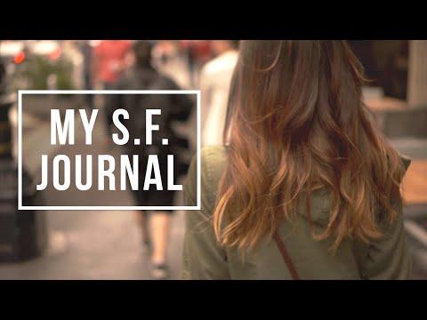 MY S.F. JOURNAL | catabot