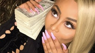 "Blac Chyna ""Kardashians I need Millions Pay Up"""