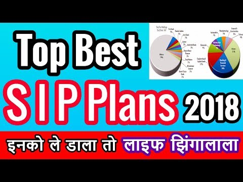 Top Best Mutual Funds For SIP in India