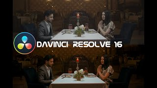 How to Color Grade like Once Upon a Time in Hollywood   DaVinci Resolve 16 Tutorial