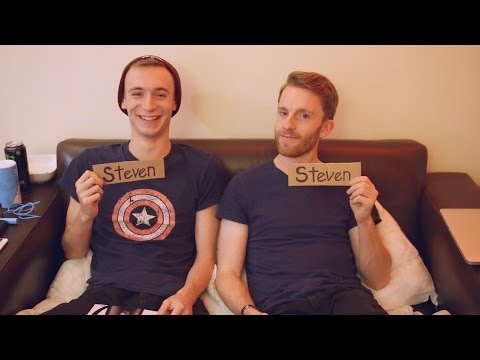 Steven V.S Matt | Mr & Mrs