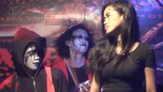 Peti Jenazah band Live - Gothic Black Metal Indonesia