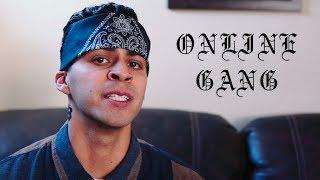 Online Gang - David Lopez