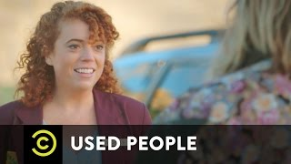 Used People - Dan