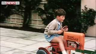 Royal Home Movies Reveal Happy Childhood