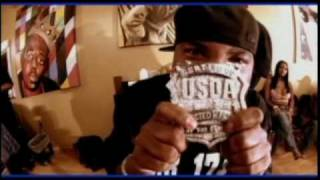 Bunb Ft Pimp C Zro  Young Jeezy  Get Throwed Official Music Video