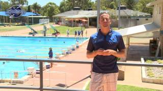 Swim Smooth: What Is An Efficient Freestyle Stroke? Part 1